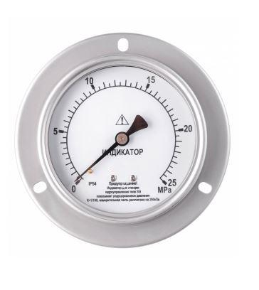 Индикатор давления IP54
