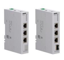 КСН210-5 5-портовые сетевые неуправляемые коммутаторы