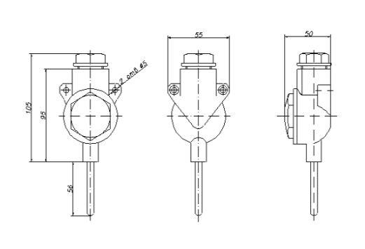 Термопреобразователь Орион-10