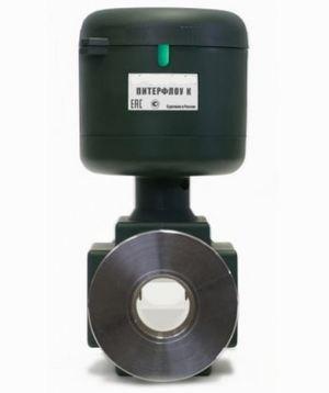 Питерфлоу-К расходомер-счетчик электромагнитный