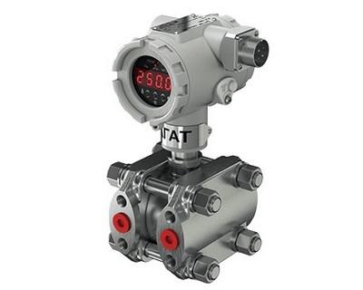 Датчик дифференциального давления Агат-100МТ-ДД