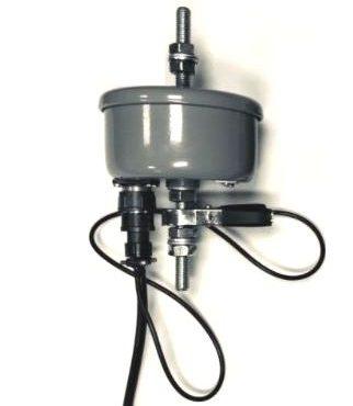Датчик тока ДТУ-03 для диагностики ОПН