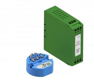 Преобразователь VM, VME-103/104, VME-Exi-105 4-20мА+HART