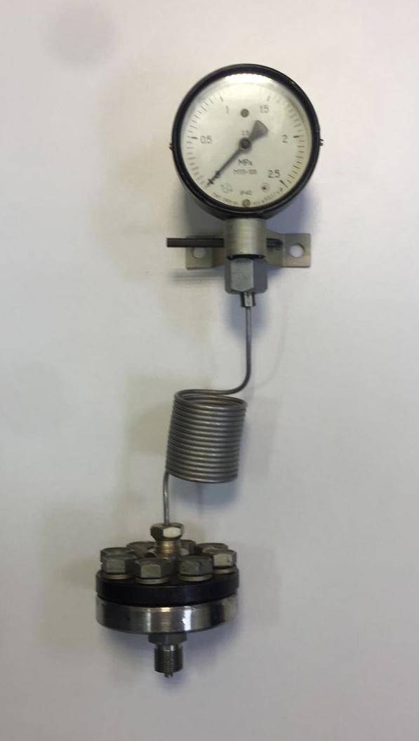 Защитно-разделительное устройство ЗРУ-РМ-55004 фото