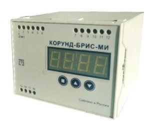 Корунд-БРИС-МИ-24/220 блок индикации
