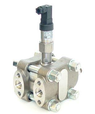 Датчик давления Корунд-ДДИ-001MH (преобразователь с HART-протоколом)