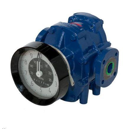 Счетчик жидкости СЖ-ППО-Т-40-0,6 (первичный преобразователь объема)