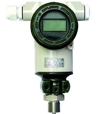Датчик давления Корунд-ДИ-001МН-И