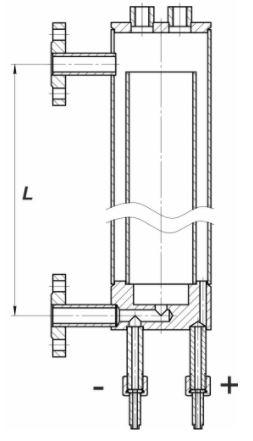 Схема УК-2-400,-630,-1000