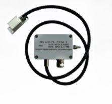 ТСМУ 014П, ТСПУ 014П термопреобразователи с унифицированным выходным токовым сигналом поверхностные