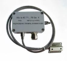 ТСПУ 031П преобразователи температуры программируемые поверхностные