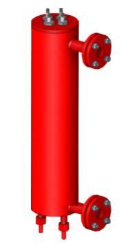 УК-2-400,-630,-1000 уровнемерные колонки
