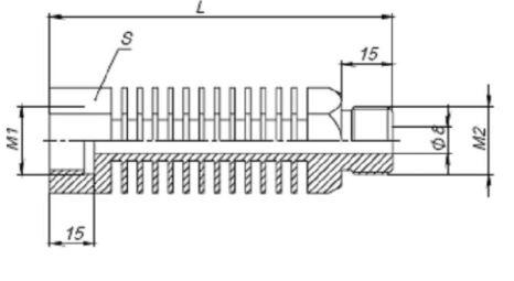 Радиатор-охладитель Р1