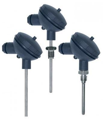 Термометры сопротивления ТСМ-100М,-50М-Кл1