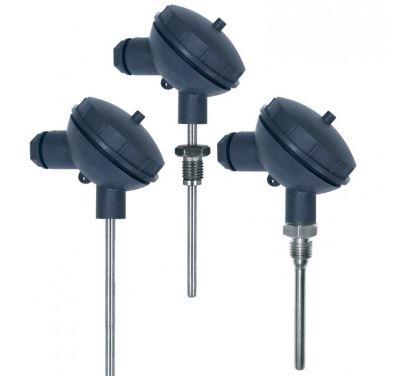 ТСП-50П/100П/Pt100/Pt1000-Кл1 термопреобразователи сопротивления