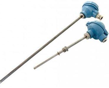 Термопреобразователи сопротивления ЭнИ-300-ТСП, -ТСМ (термометры сопротивления)