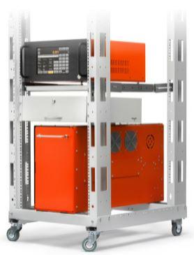 Автоматический калибратор-контроллер давления АГК