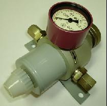 Редуктор давления с фильтром РДФ-301