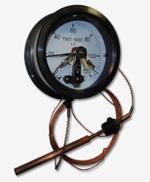 Термометр ТМП-160С