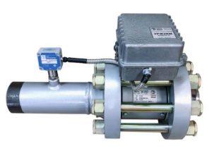 Расходомер на высокое давление для пластовых вод УРЖ2КМ-ППД