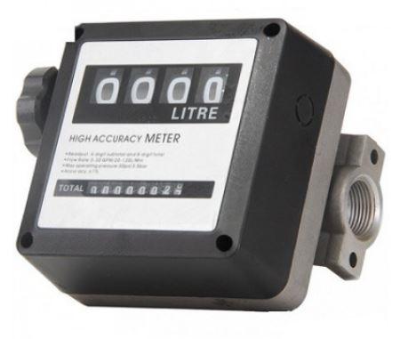Счетчик для дизтоплива FM-120 (расходомер FM-120)