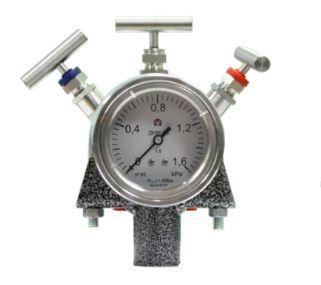 Дифманометр-уровнемер ДНМ-80У