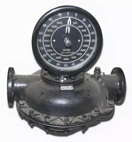 Литромеры (расходомеры топлива) Л-500 (Ду70)