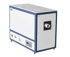 Электропечь ПТ-1,2-40 (печь трубчатая лабораторная)