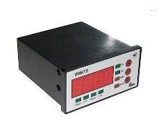 Контроллер УМКТ2-В для систем вентиляции
